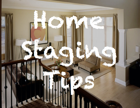 Behindcloseddoors behind closed doors for How to stage a house for selling